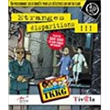 TKKG : àtranges disparitions, 9 ans et + [Import]