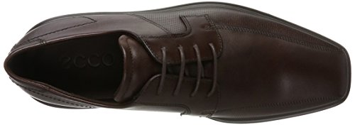 Ecco Herren Minneapolis Derbys Braun (Mink)
