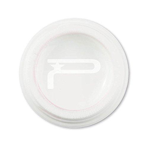 Gel UV blanco Base color 5ml reconstrucción uñas