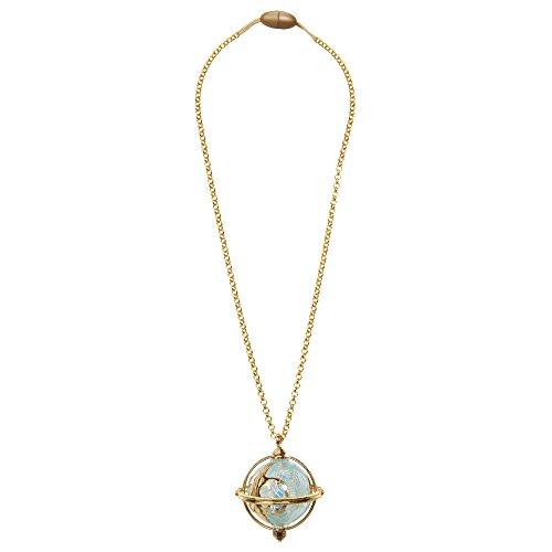 Disney Alice Hinter den Spiegeln Chronosphäre-Halskette