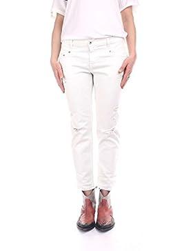 Diesel 00SUKI-0688R-100 Pantalones Mujer