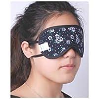 NEWYMX schlafmaske, Bambus Holzkohle schlafmaske, Reisen die beschattung, Atmungsaktiv, atemlos, erfrischend,... preisvergleich bei billige-tabletten.eu