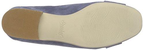 SemlerDenise - Scarpe con Tacco donna Blu (072 - aqua)
