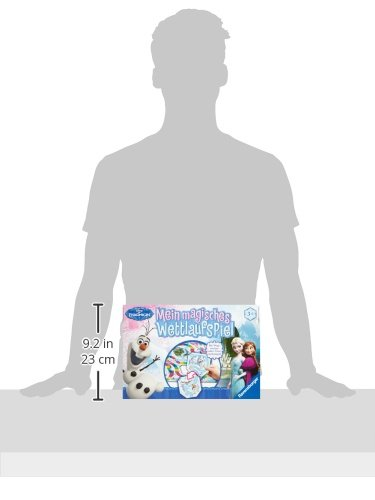Ravensburger-21157-Disney-Die-Eisknigin-Mein-magisches-Wettlaufspiel