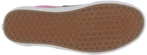 Vans  Era, baskets - skateboard mixte adulte Rose - Rose