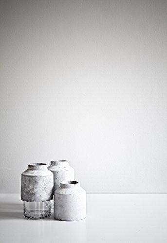 Menu 4736039 Willmann Vase, Höhe 20 cm, Durchmesser 12 cm - 3