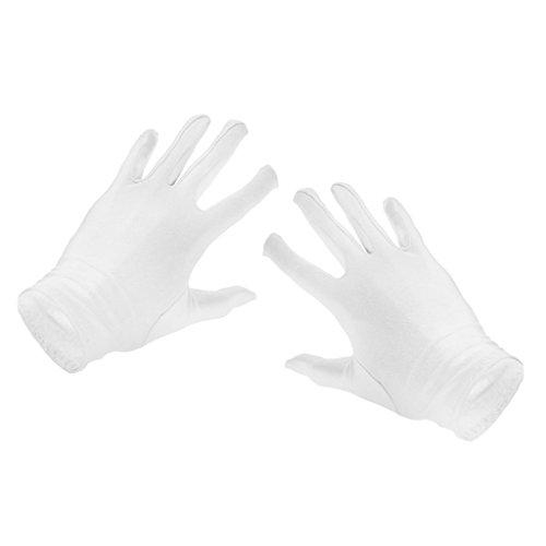gants-courts-des-femmes-en-lycra-lastique-protection-solaire-blanc