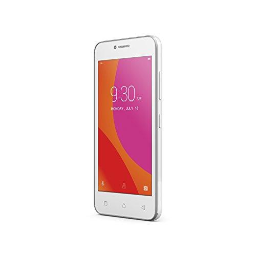 Image of Lenovo B Smartphone - White