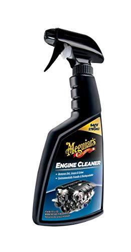 Meguiar's G14816EU Engine Clean Motorreiniger, 450ml