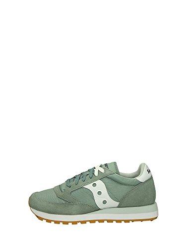 Saucony Jazz Sneakers Basse Uomo Light Verde