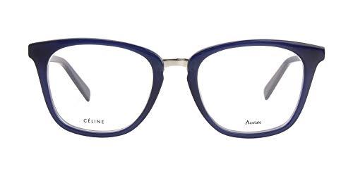 Celine 41366 Black Kunststoffgestell Brillen