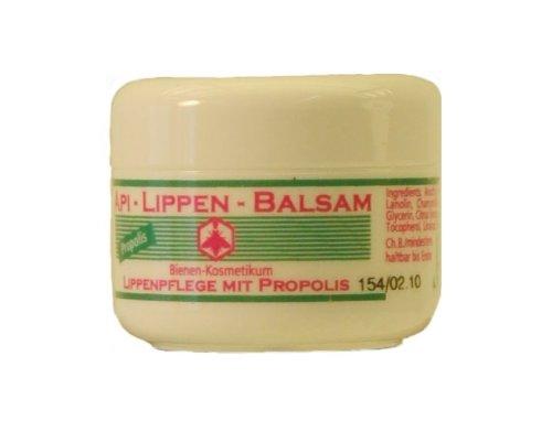 Natura Clou Kosmetik Lippenbalsam mit Propolis 4ml