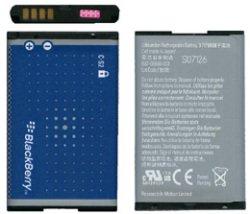 Orig. Akku Blackberry C-S2 8300, 8310 Curve, 8520 Curve Gemini, Blackberry Curve 8700