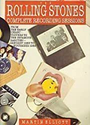 Rolling Stones: Complete Recording Sessions 1963-1989