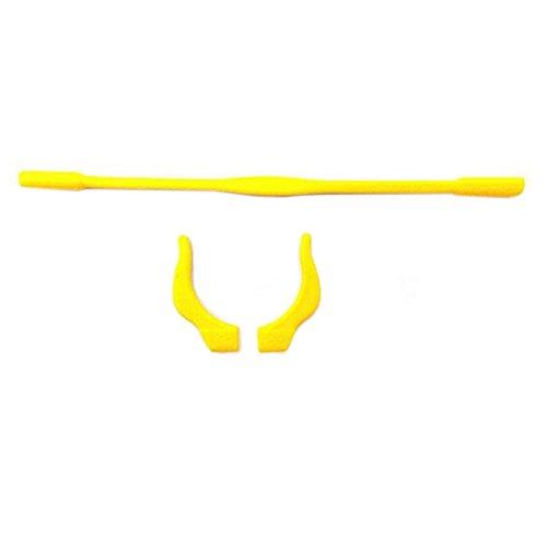 Silikon-Brillen Seil-Schnur-Schnur-Seil-Set für Kinder im Freien (3er-Set), No.2