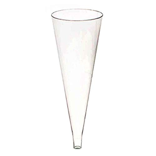 Zoom IMG-2 pz 120 calici flute champagne