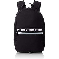 Puma Phase Backpack II Mochilla, Unisex Adulto, Negro Black, OSFA