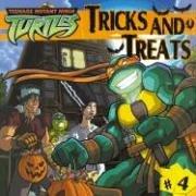 - Ninja Turtles Halloween