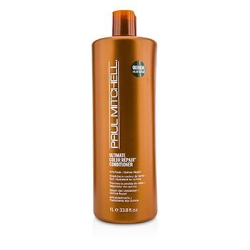 Paul Mitchell Ultimate Color Repair Conditionier (Anti-Fade - Quinoa Repair) 1000ml/33.8oz  available at amazon for Rs.7704