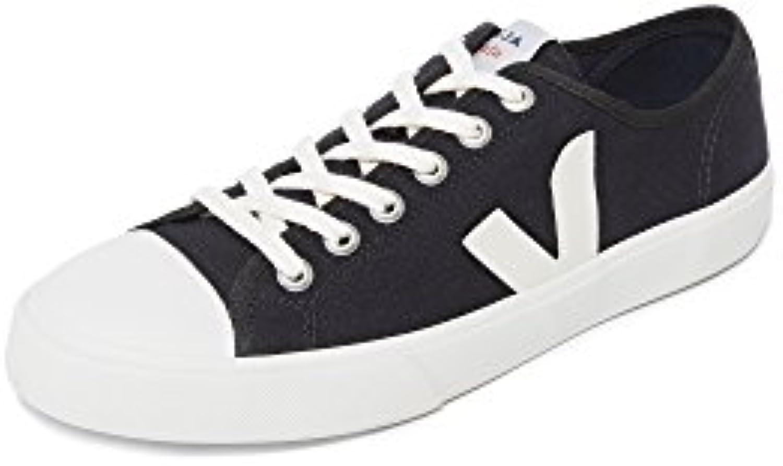 Veja WTM011347 - scarpe da ginnastica da Uomo Modello Wata Wata Wata in Cotone Biologico | il prezzo delle concessioni  104702