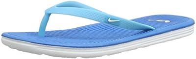 Nike Solarsoft Thong Ii - sandalias de sintético mujer