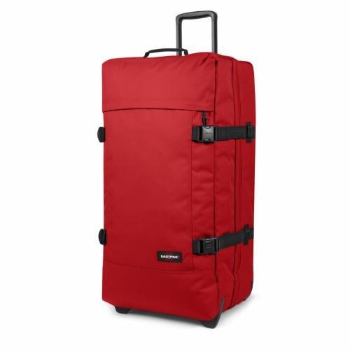 Eastpak - Tranverz L - Bagage à roulettes - Apple Pick Red - 121L