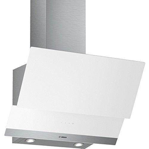 Bosch Serie 4dwk065g20montiert Wand Edelstahl 530M³/h C Dunstabzugshaube-Hauben (530M³/h, führt/Rückgewinnung, C, A, D, 70dB)