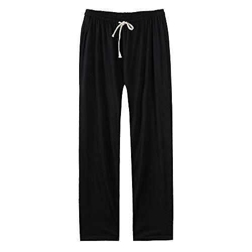 otoño Invierno Pantalones Hombres Suelto Joggers Casual Deportes de Pantalones chándal para Hombre Pantalones cómodos Holgados