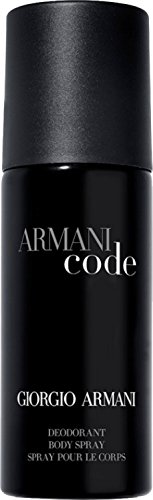 ARMANI CODE MEN DEO SPRAY 150 ML