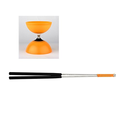 Henrys J04052-13 Diabolo, orange