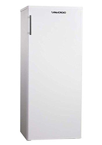 SanGiorgio SF18SW frigorifero verticale libera installazione 160L A+ con congelatore
