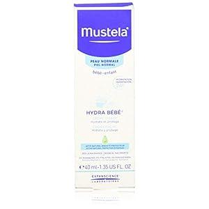 MUSTELA – MUSTELA HYDRA BEBE CARA 40 ML