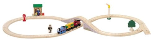 Learning Curve 0796714995731 Thomas And Friends Wooden