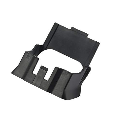 Gimbal Camera Lens Sonnenschirm Cover Shield Protect Case für DJI Mavic Air (Schwarz) - Cover Lens Shield