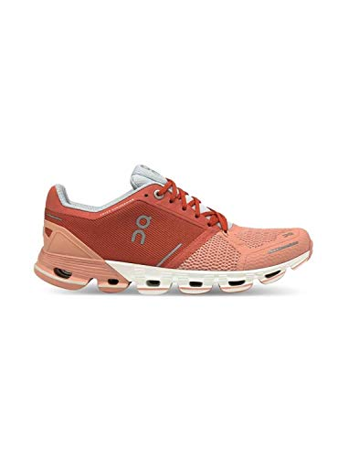 Zapatillas On Running Cloudflyer Ginger Mujer 38 Rosa