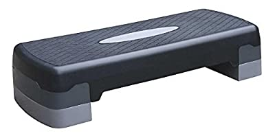 IQI FIT Aerobic Step Exercise step training workout stepper by IQI FITNESS