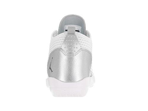 Nike - Jr Jordan Reveal Bg, Sneaker alte Unisex – Bambini Bianco