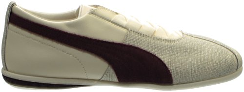 Puma Eskiva Lo Remaster Cuir Baskets Birch-winetasting
