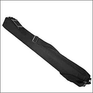 246 Ortola for Electric Double Bass Bow Case-Black