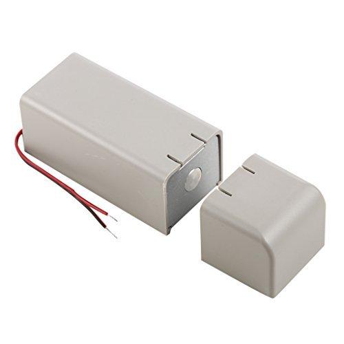 UHPPOTE Fail Safe Datei Display Elektrizität Schrank Schublade Einsteckschloss -
