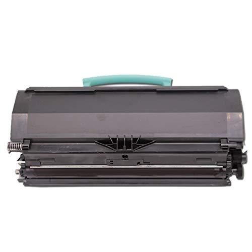 MALPYQA Kompatibel mit der Tonerpatrone Dell 1720 für die Tonerpatrone Dell 1720 1720N 1720DN 592-10436,Black - 1720dn Laserdrucker