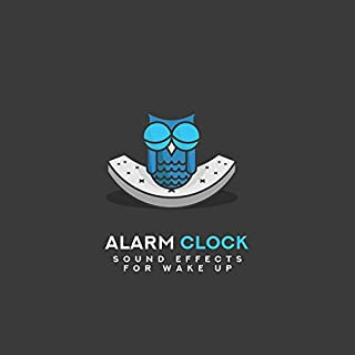 Alarm Clock: Sound Effects for Wake Up