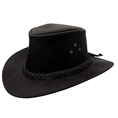 Kakadu Original Iron Cove Leather Hat