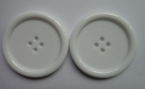 lyracces-wholesale-lots-7pcs-extra-large-big-sewing-fasteners-flatback-resin-buttons-50mm-197-inches