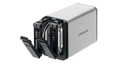 Freecom 56072 SilverStore 2 Drive Network Attached Storage_Parent