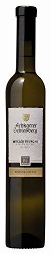 """Achkarrer Schlossberg Müller-Thurgau Beerenauslese - Edition\""""Bestes Fass\"""" (Süßwein/Dessertwein) (1 x 0.375 l)"""