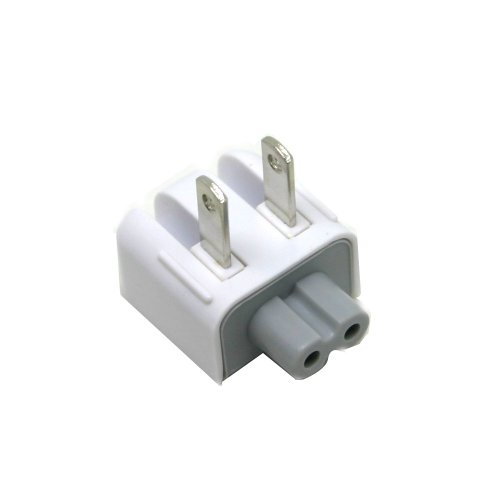 DNG New US Plug Power Adapter for Wall Charger of Apple MacBook Pro Air PowerBook