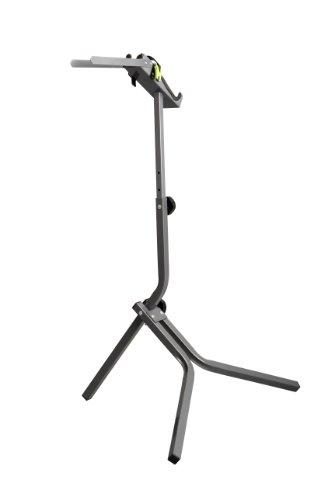 Unitec  Fahrrad Montage Ständer Easy, schwarz grau, 60677