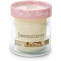 Heart & Home Jasmintraum, 1er Pack (1 x 53 g) preisvergleich bei billige-tabletten.eu