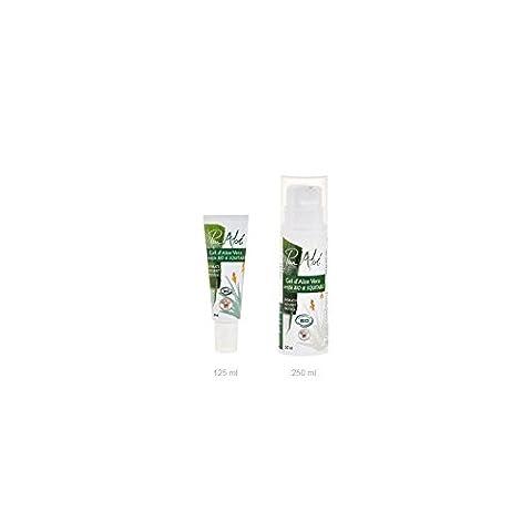 Huiles & Sens - gel aloe vera bio - tube